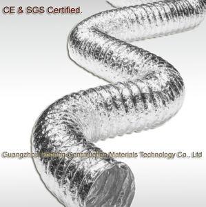 高品質のアルミニウム適用範囲が広いホース