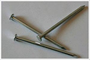 De Elektro Gegalvaniseerde Spijkers van het lage Koolstofstaal Q195-235