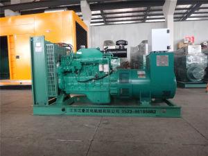 L'industrie 500 kVA Groupe électrogène Diesel