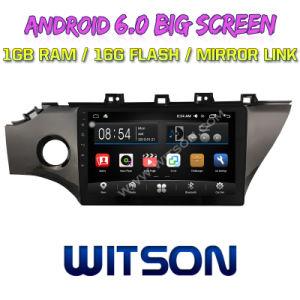 Witson 10,2 большой экран Android 6.0 DVD для автомобилей KIA K2 2017