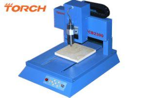 Perforatrice automatica PCB2400 della torcia
