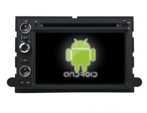 Lettore DVD Android dell'automobile di versione di Zestech per il bordo del Ford