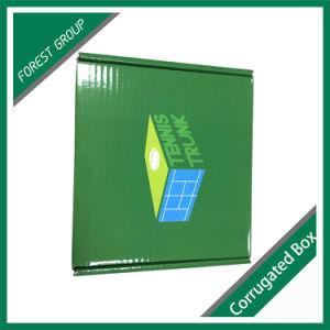 Fábrica OEM plegable impreso personalizado Caja de papel corrugado