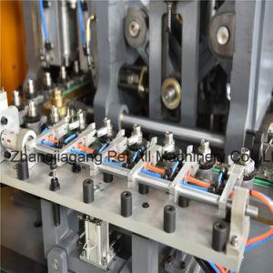 機械を作る5600-6000bphミルクびんの打撃