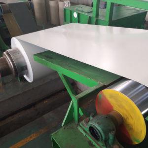 Il migliore colore del TUFFO caldo di qualità ricoperto laminato a freddo la bobina d'acciaio galvanizzata preverniciata in strati del piatto PPGL o del tetto di PPGI