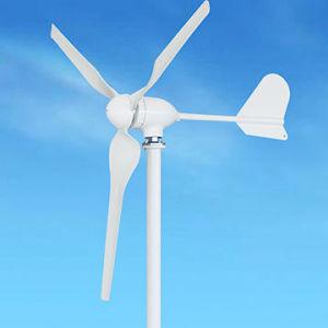 500W ветровой турбины генератора