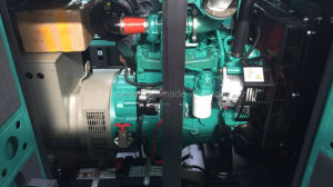 60kVA Groupe électrogène diesel Cummins (4BTA3.9 -G2) (GDC60*S)