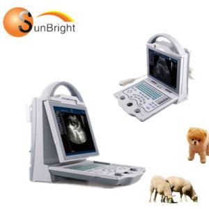 El precio de venta/Animales/veterinario Vet ecógrafo portátil con Ce/ISO/FDA