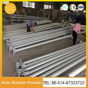 工場価格8m60Wの屋外の太陽街灯太陽LEDライト