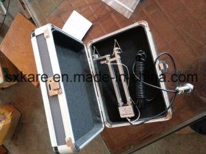 Servo tipo macchina di prova universale per la barra d'acciaio (WAW-2000B)