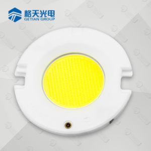 Alta eficiencia de la Bahía de Super Alta Luz LED 160lm/W LED de alta potencia COB LED 100W
