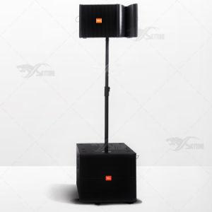 Ligne système de caisse de résonance de Vrx932lap 12  DJ de haut-parleur d'alignement