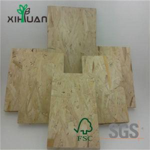 Alta Qualidade Natural barato Quaity OSB impermeável3 12mm