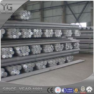 De Uitdrijving die van het smeedstuk de Staaf van de Legering van Aluminium 5056 Rolling