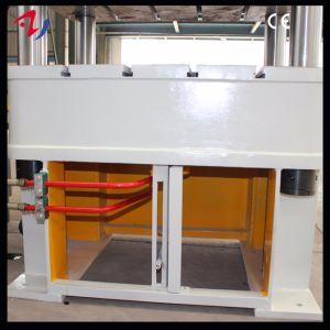 500 ton pia de cozinha Taça Duplo Deep Chamar Prensa Hidráulica a máquina
