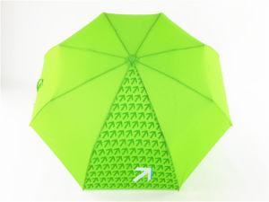 Складные поощрения рекламных подарков зонтик