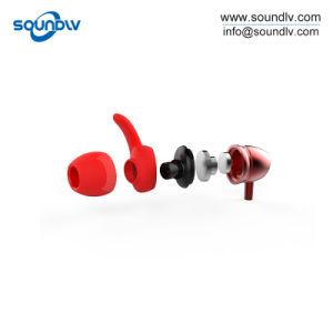 自動OEMの防水スポーツのステレオの本当の無線電信Bt Bluetoothのイヤホーン