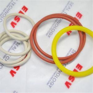 NBR FKM EPDM Si O-Ringe für unterschiedliche Größe/Gummiteile