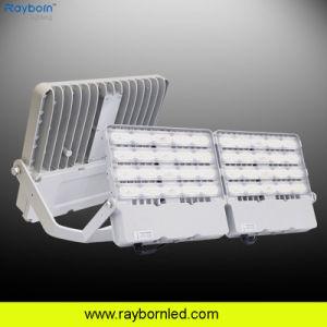Meanwell de alta potencia de 5 años de garantía de alta proyección de la iluminación del mástil