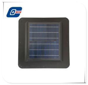 De zonne Aangedreven Zolder ZonneVentilator van de Serre van Ventilator