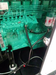 20kw - 1200kwからCummins Engineのディーゼル発電機によって動力を与えられる