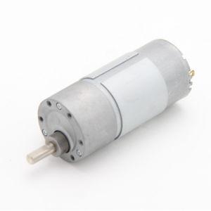 PMDC motores de engranajes para equipos ópticos
