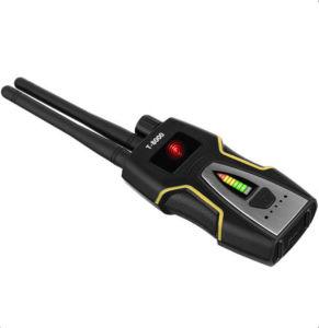 T8000 Wireless позиционирование детектора дефект Anti-Spy звука GSM камеры Finder радиочастотного сигнала извещателя