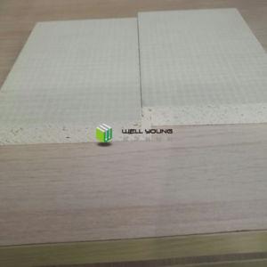 Scheda di pavimento speciale del MgO del bordo 18X1220X2440mm di T&G