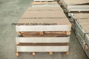 Strato dell'acciaio inossidabile 304 con il formato personalizzato