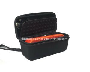 Sacchetto di memoria di corsa di EVA per il caricatore senza fili di Bluetooth Speaker&Wall