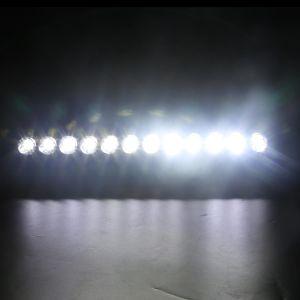 Il prezzo di fabbrica all'ingrosso 120W sceglie kit personalizzato marchio blu della barra chiara del Hummer H1 H2 H3 il nuovo LED di riga