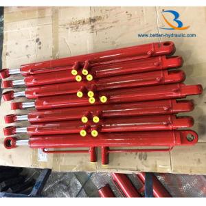 Lange Nutzungsdauer-Gabelstapler-Neigung-Zylinder durch Manufacturer