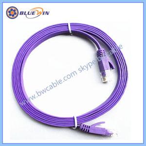 CAT6um cabo interior/exterior CAT6um patch cable S/FTP Cat6A S/O cabo STP CAT6um cabo exterior blindado CAT6A S-STP cabos Ethernet