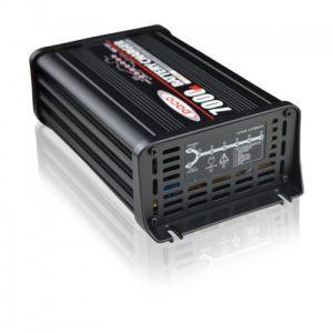 12V 7A Автоматическая свинцовых внешних Car 7 ступени зарядное устройство для аккумулятора