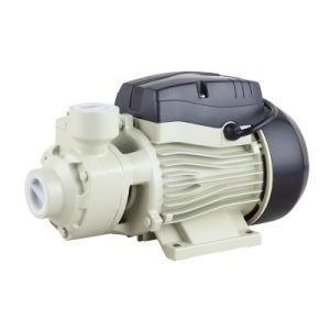 Solardruck-selbstansaugende zentrifugale Zusatzwasser-Pumpe des elektromotor-Qb60