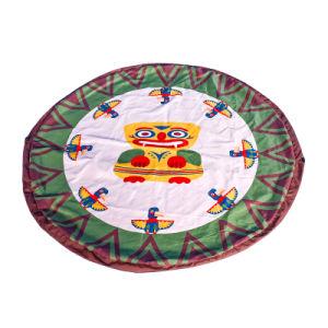Huis van het Spel van de Baby van het Kasteel van de Droom van de Tent van de Reeks van het Speelgoed van Indische Kinderen het Kleine
