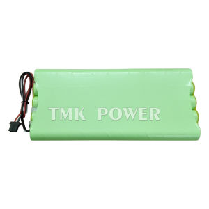 Pack de baterias Ni-MH Bateria de armazenamento para a Luz Solar