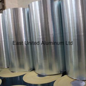 PVC Fita de Alumínio com alta aderência