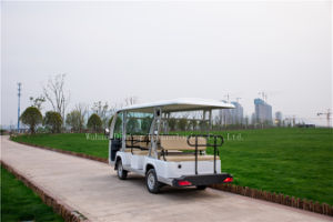 Homologação CE Restringir Multi-Passenger Carro