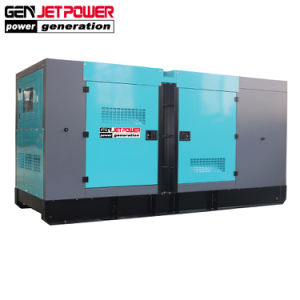 Preiswerter 9kVA 13kVA 15kVA Energien-Schweißens-Generator-Diesel-Preis