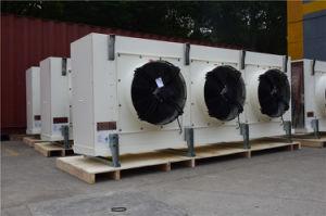 Dispositivo di raffreddamento di aria industriale di migliore qualità & commerciale evaporativo per la stanza di conservazione frigorifera