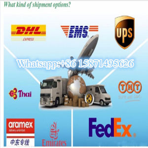 China levert het Poeder Fipronil van 99% voor het Gebruik CAS 120068-37-3 van het Insecticide