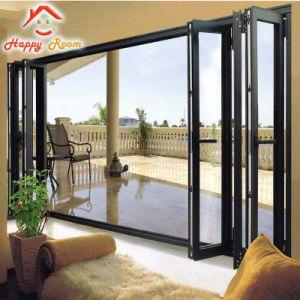 Portello Tempered di alluminio professionale/dell'alluminio del blocco per grafici di vetro