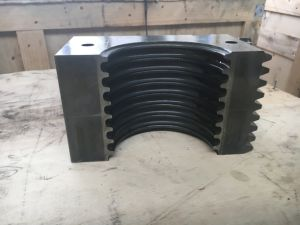 Mejor calidad de máquina para fabricar tuberías de DWC