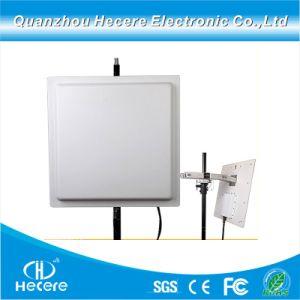 RS2323/485/Wiegand/WiFiインターフェイス860-960MHz受動UHF RFIDの読取装置