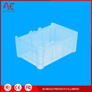 De elektro Plastic Vorm van de Injectie van de Plastic Producten van de Injectie