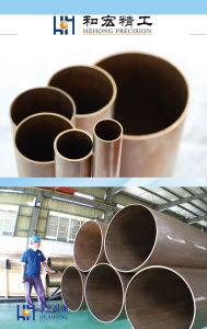 Медь никель, C70600 / C7060X / CuNi10fe1mn // C71500 CuNi9010 / CuNi30mn1fe / CuNi7030 /C71640 / CuNi30fe2mn2 / Cu70ni30 /C71520 /CW352h / CW354h трубопровода