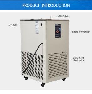 Basse température liquide de refroidissement de la pompe de circulation réfrigérés chiller
