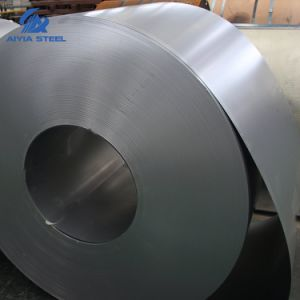 Aiyia in pieno laminato a freddo duro le bobine d'acciaio, la st d'acciaio laminata a freddo 12.03 del grado o dc 01
