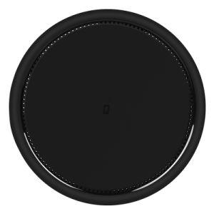 precio de fábrica cómoda inteligente 10W, 7.5W o 5W Cargador de Teléfono Inalámbrico Rápido Cargando Pad para Huawei/iPhone/Samsung